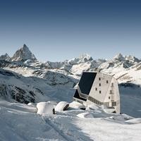 Az Alpok hegyikristálya