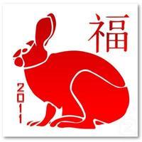 Kínai újév - 2011 a Nyúl éve