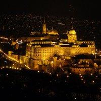 A csodaszép Budapest