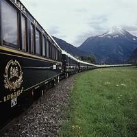 Utazás az Orient Expressen