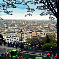 Párizs, a klisék mögött