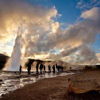 Izland: A tűz és jég birodalma 2.