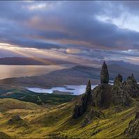 Hebridák - Skócia csodája