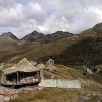 Bunkerhotelek