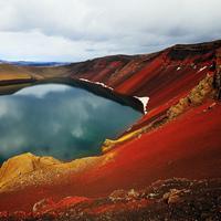 Izland: A tűz és jég birodalma 3.