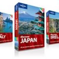 Új Lonely Planet sorozat!