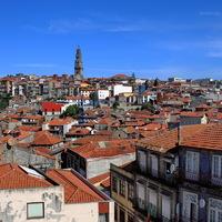Portugália: Porto és Braga