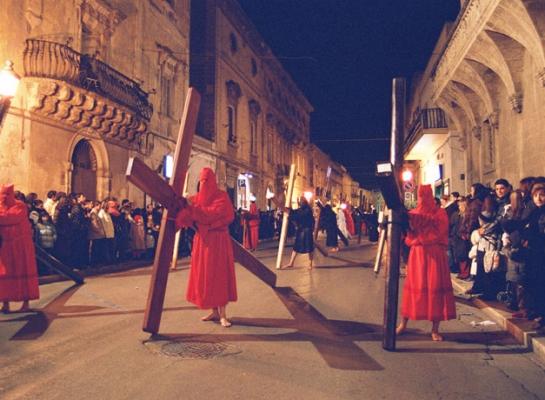 Olaszország Húsvéti körmenet.jpg