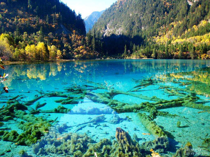 Crystalline Turquoise Lake.jpg