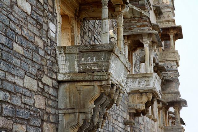 Rana Kumbha's Palace  erkélyek.jpg