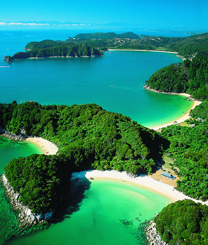 Abel Tasman National Park - New Zealand.jpg