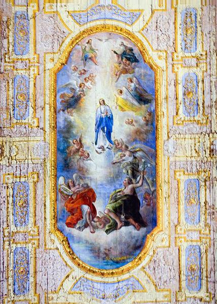 428px-Sant'Agata_de'Duomo mennyezete.jpg