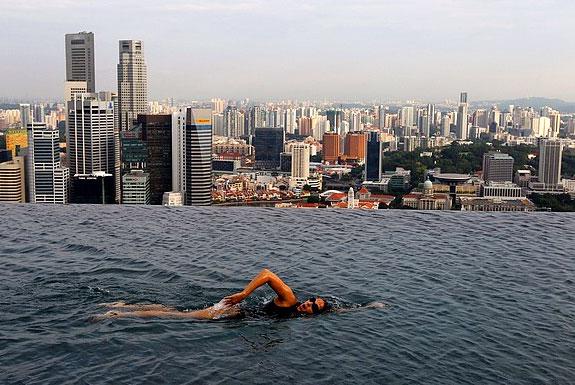 Marina Bay Pool1