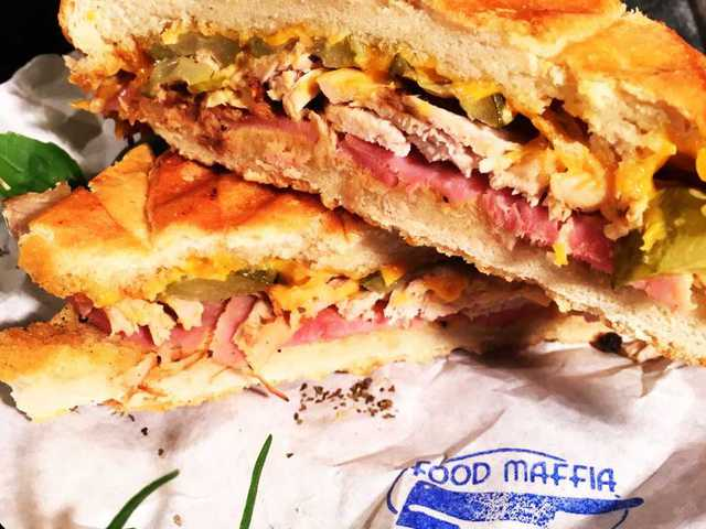 Food Maffia a Vingardiumon