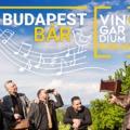 Új énekes a Budapest Bárban