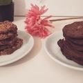 Cookie gluténmentesen, egyszerűen, és gyorsan
