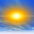 Így védekezz a hőség és az erős napsugárzás ellen!