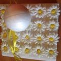 Mutatós virág gömb készítése,percek alatt