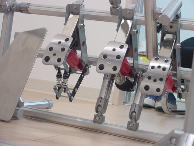 robot opciókban