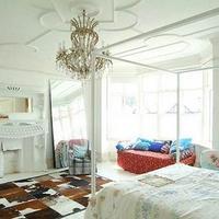 Újabb hálószobák
