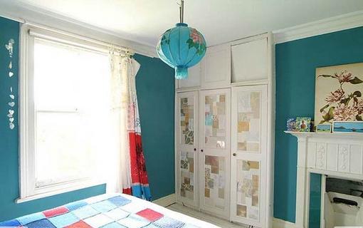 Hálószoba berendezése - Virtuális lakberendezés