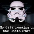 A Galaktikus Birodalom adatbiztonsága