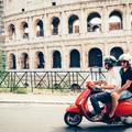 Az élet értelme Rómában