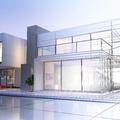 5 szexi, minimalista ház tervrajza, amit még idén megépítenék