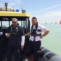 Strandi biztonság, rendezvények, roadshow – Mozgalmas a nyár a vízimentőknél