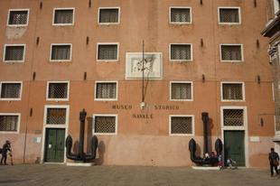 Évszázados magyar emlékek Velencében