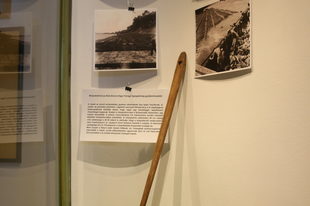 A Hónap műtárgya a Duna Múzeumban
