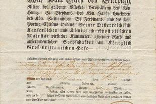 A Széchenyi útlevél