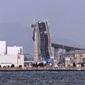 Eshima Ohashi híd - túl meredek vagy mégse?