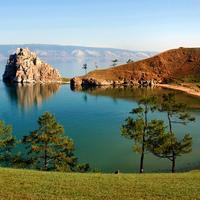 Szibéria legszebb arca: a Bajkál-tó