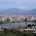 Angolok fejlesztik Tirana vízpartját