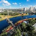 Nyitható híd a brazilok új kedvence