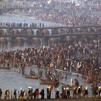 Vallási ünnepek és a víz