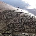 Andres Amador, a homokmániás zseni