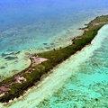 Leo DiCaprio szigetet gyógyít