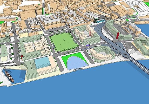 Dundee Fejlesztési Terv