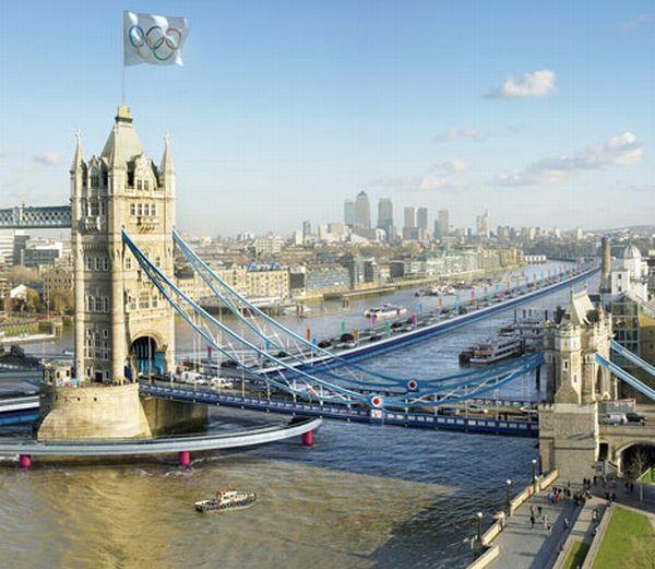 Úszó autópálya Londonban?