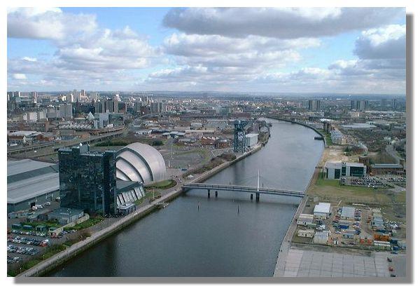 A Clyde Glasgowban
