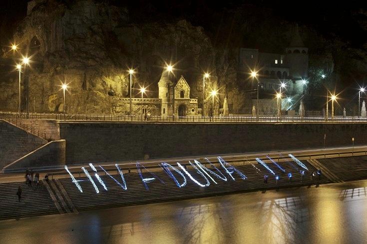 Hív a Duna