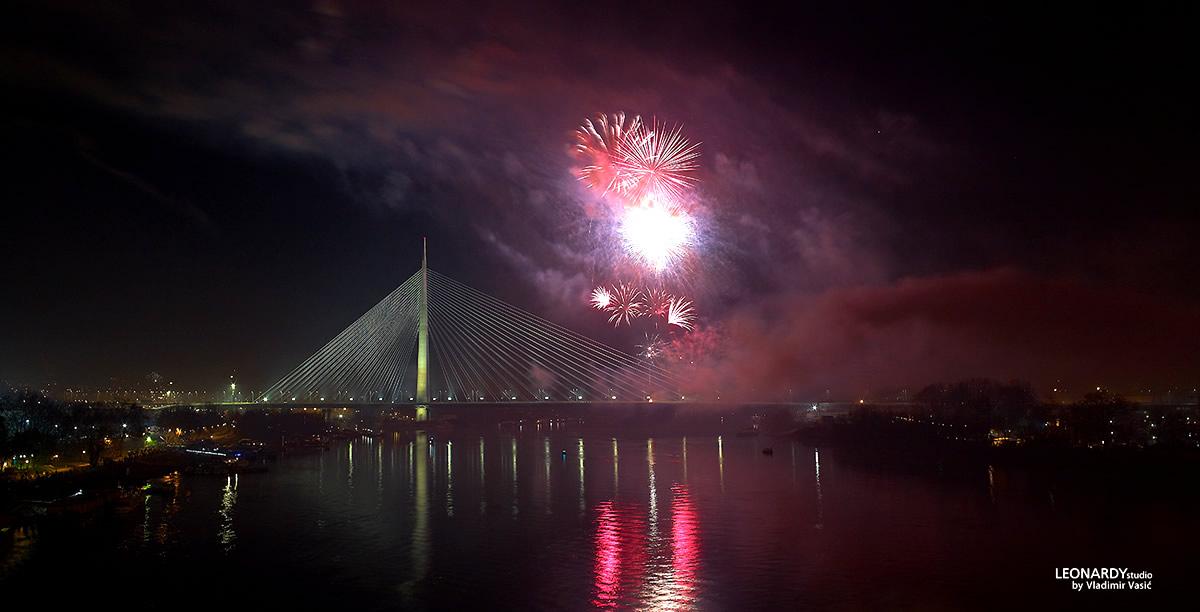 A világ leghosszabb ferdekábeles egypilonos hídja