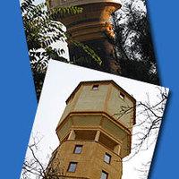 Hétköznapi toronyszobák