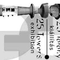 25 torony