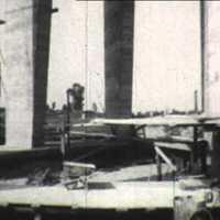 Toronyépítmények csúszózsaluzással 1963