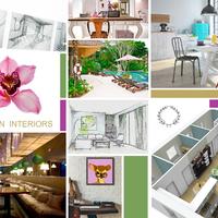 VNDesign Interiors - Szerelmünk, a belsőépítészet :)