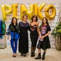 Ismerd meg a Pinko új őszi-téli kollekcióját
