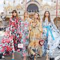 Dolce & Gabbana 2018 tavasz/nyár